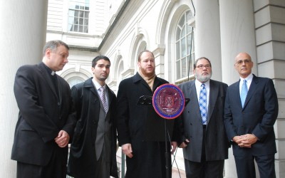 Legislators, Schools Praise Cutting of MTA Tax on Private Schools