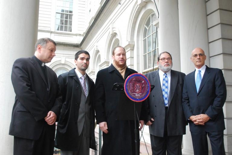 Legislators, Schools Praise Cutting of MTA Tax on Private Schools