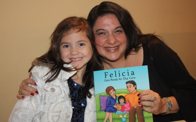 Howard Beach Author Launches Children's Book