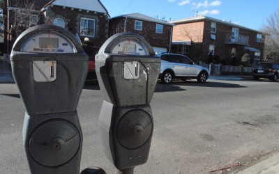 DOT: Quarter Meters To Be Replaced By Muni-Meters This Summer