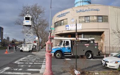 Queens Man Arrested For Five Firebombings in Queens, LI