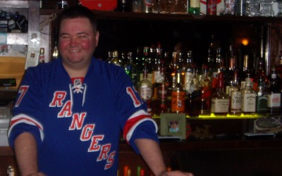After Tragedy, Family's Bar Reopens