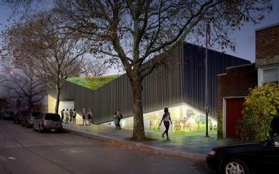 Renovations at Kew Gardens Library Delayed Until November