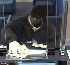 Another Note Robber Hits 104th Precinct