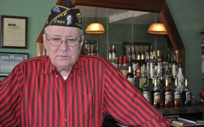 City Stacks up Fines Against Forest Hills Veterans Post