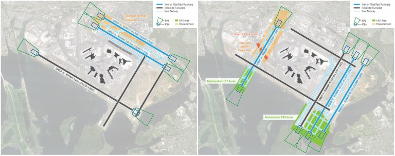 Goldfeder, Watchgroup Hopeful That Planned JFK Expansion Can Change