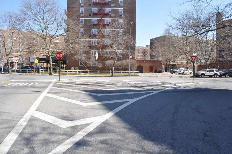 Preventative Safety Measures Sought at Lindenwood Intersection