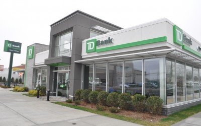 TD Bank Hit on Cross Bay in Howard Beach