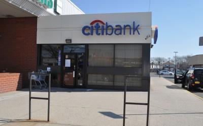Howard Beach Bank Robbed