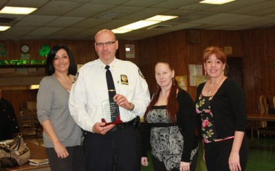 Lindenwood Alliance Presents Community Action Award