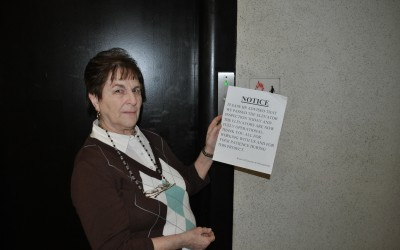 Elevator Repair Traps Seniors for Two Weeks
