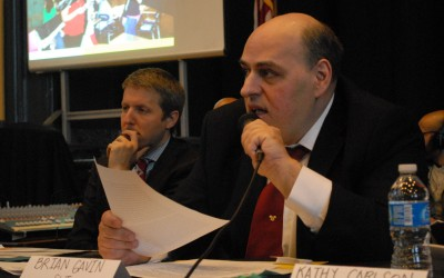 Public Hearing at Grover Cleveland Blasts DOE's Turnaround Plan