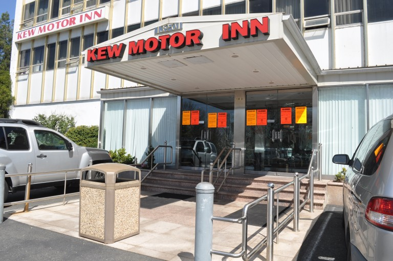 Cops Close Two Motels In Prostitution Raid The Forum