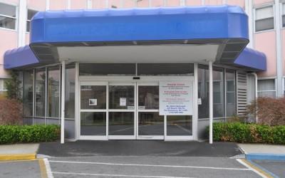 State Pulls Plug on Peninsula Hospital