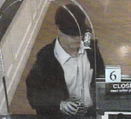 Man Threatens to Bomb, Robs Maspeth Bank