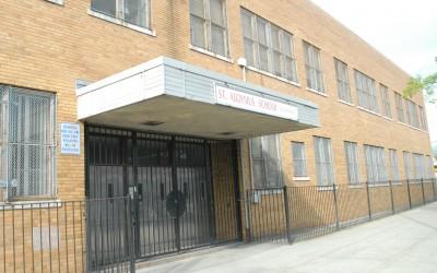New School Proposed in Ridgewood