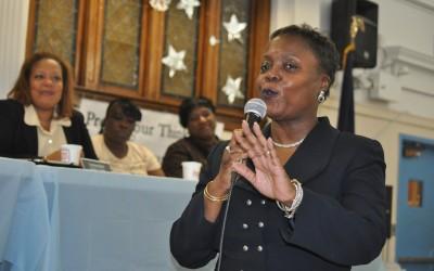 CEC 27 Talks Special Ed Reform