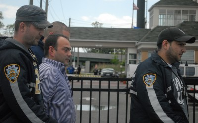 Two Dead in Ozone Park Hotel Shooting