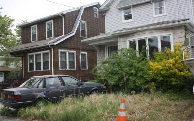 Neighbors Say Eyesore Home Will be Repaired