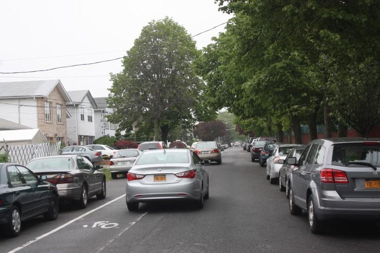 Bus Service Cut in Lindenwood
