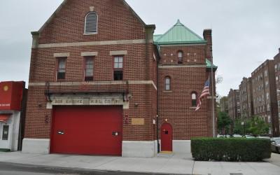 Forest Hills Firehouse Up for Landmark Status