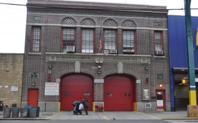 Budget Battle for Fire Companies Begins Again