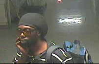 Cops Search for Hospital Robber