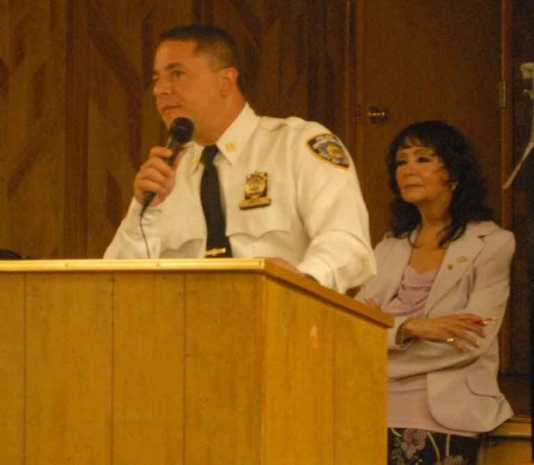 Richmond Hill, Woodhaven Continue to Fight Noise