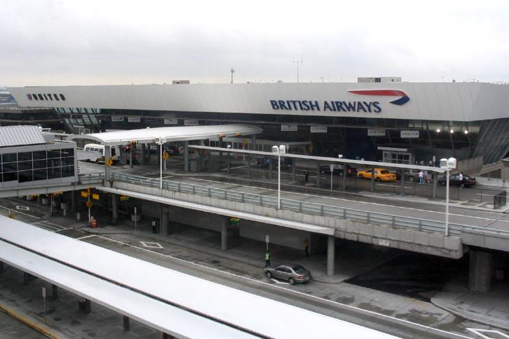 TSA Blunder Forces Evacuation and Delays at JFK