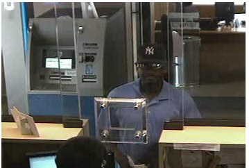Cops Search for Maspeth Bank Robber