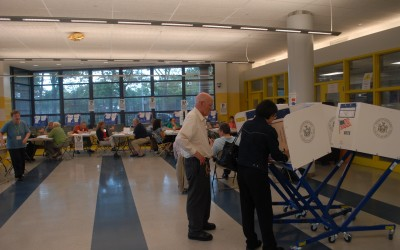 Turnout Was Major Variable in June Primary