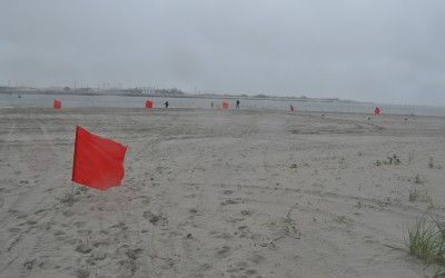 Teen Drowns Off Far Rockaway Beach