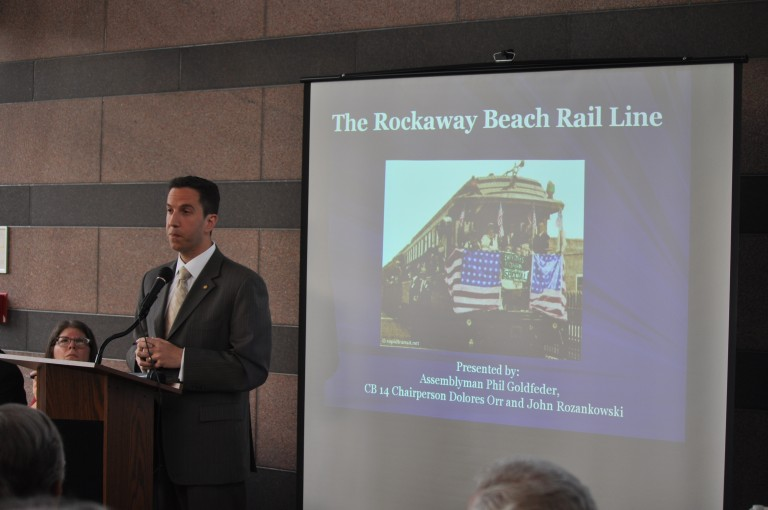 The Battle Wages On: Revamped Trains vs. Parkland