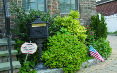 Thieves Target Decorative Mailboxes for Scrap