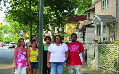Neighborhood Feels Ambushed by MTA Bus Reroute