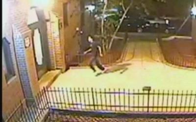 Police Seek Suspect in Attempted Astoria Rape