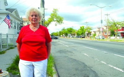 Bus Route Change Strands 90-year-old