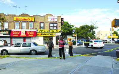 Man Killed in Front of Night Club in Ozone Park