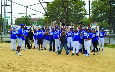 American Softball League: Turning Dreams into Reality