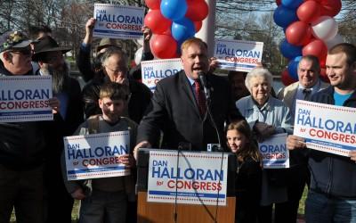 Meng, Halloran Spar Over Fundraising in Wake of Arrest