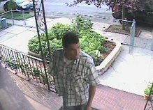 Woodhaven Residents' Block Association Seeks Neighborhood Help to Catch a Thief