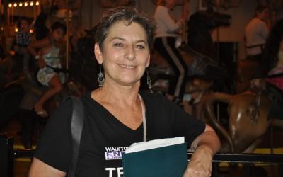 Queens Resident Organizes Fundraiser at FP Carousel