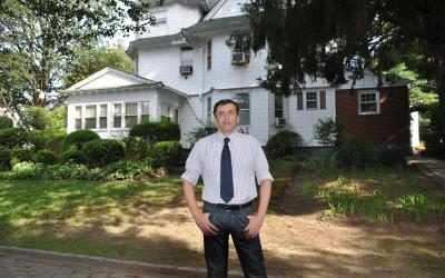 Richmond Hill Denied Historical District