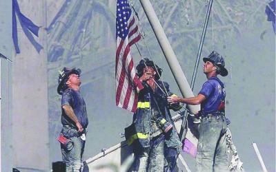 September 11 Memorial Services In Queens