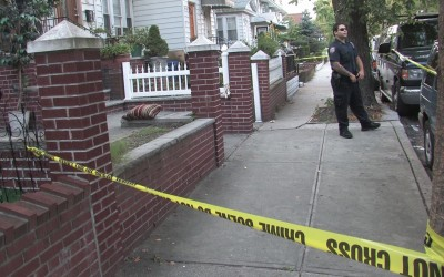 Woodhaven Teen Stabs brother Over Cell Phone Dispute