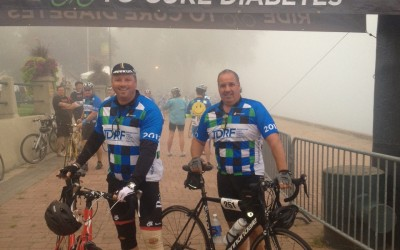 JDRF Ride to Cure Diabetes