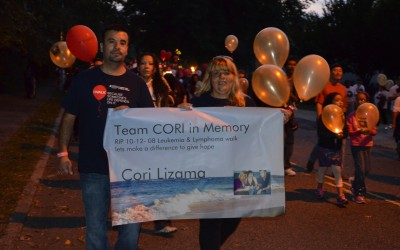 Thousands of Queens Residents Walk to Remember And Reflect