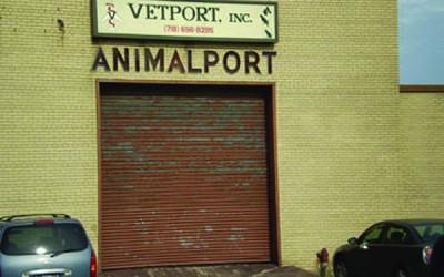 New Animal Facility at JFK Airport