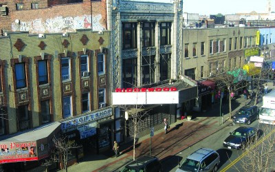 Ridgewood Theatre could get makeover