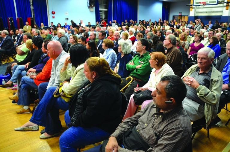 Forum Debate: The Public Sounds Off
